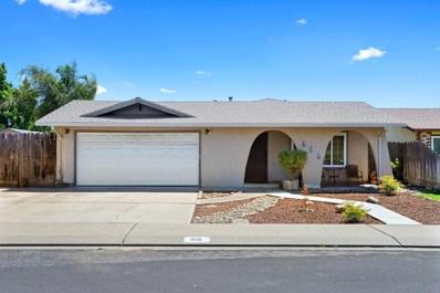 616 Birchwood Street, Manteca, CA 95336 - #: 19054619