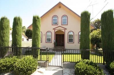 625 Bryte Avenue, West Sacramento, CA 95605 - #: 19055033
