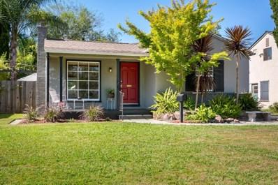 650 Vallejo Way, Sacramento, CA 95818 - #: 19055617