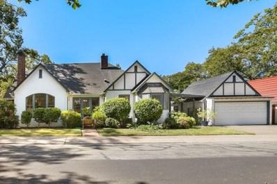 900 45th Street, Sacramento, CA 95819 - #: 19055811
