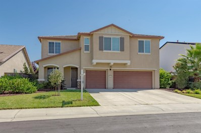 1225 Billington Lane, Roseville, CA 95747 - #: 19057637