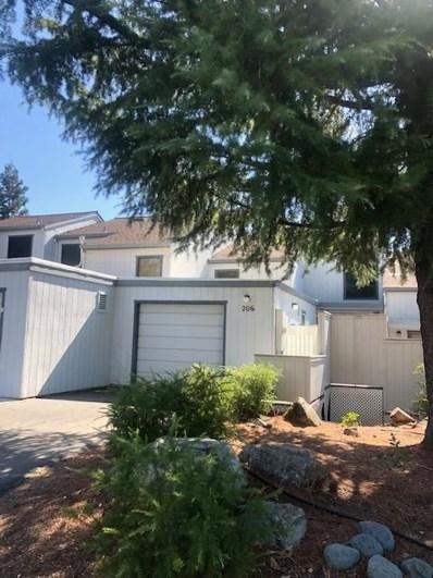 206 Rockwood, Grass Valley, CA 95945 - #: 19057681