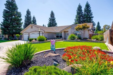 1378 Tamarack Creek Court, Merced, CA 95340 - #: 19057711