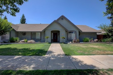 3405 Cascade Creek Avenue, Merced, CA 95340 - #: 19059131