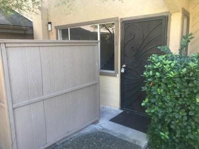 325 Standiford Avenue UNIT 58, Modesto, CA 95350 - #: 19059708