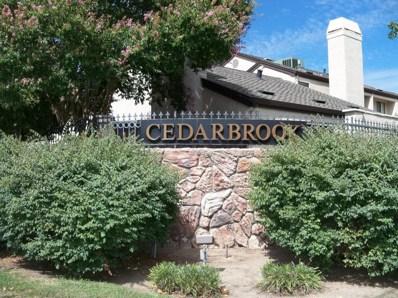 1107 Cedar Creek Drive UNIT 17, Modesto, CA 95355 - #: 19060161