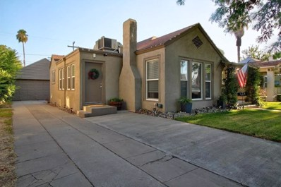 124 Maynell Avenue, Modesto, CA 95354 - #: 19060240