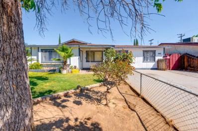 442 Orange Avenue, Los Banos, CA 93635 - #: 19060551