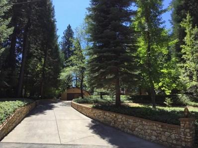 6720 Ridgeway Drive, Pollock Pines, CA 95726 - #: 19061582