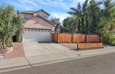 1077 Brick And Tile Circle, Stockton, CA 95206 - #: 19062088