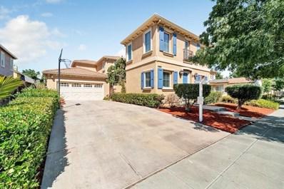 345 W Camarada Court, Mountain House, CA 95391 - #: 19063455