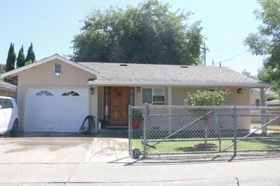 1437 Hobson Avenue, West Sacramento, CA 95605 - #: 19064066