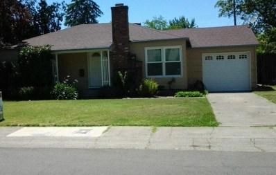 5320 Harte Way, Sacramento, CA 95822 - #: 19065923