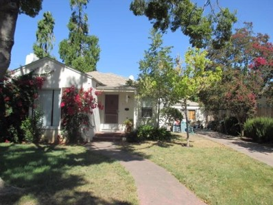21 E Mariposa Avenue, Stockton, CA 95204 - #: 19066590