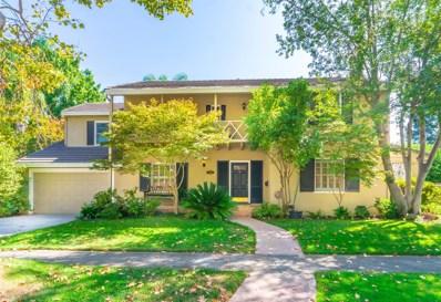 4501 Francis Court, Sacramento, CA 95822 - #: 19066673