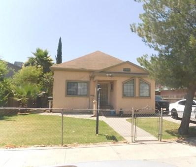 428 E Pine Street, Lodi, CA 95240 - #: 19066696