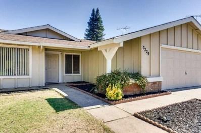 3339 Zorina Way, Sacramento, CA 95826 - #: 19068944