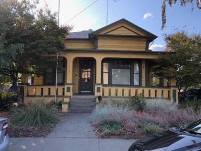 434 Walnut Street, Woodland, CA 95695 - #: 19069024