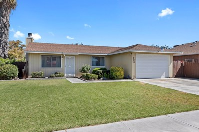 326 Kumquat Avenue, Los Banos, CA 93635 - #: 19069459