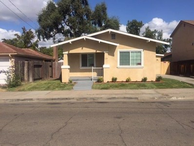 133 Blain Avenue, Stockton, CA 95204 - #: 19069563