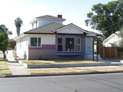 1521 S 7 Th Street, Los Banos, CA 93635 - #: 19070386