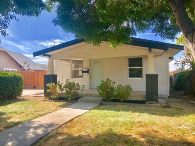2545 2nd Street, Ceres, CA 95307 - #: 19070658