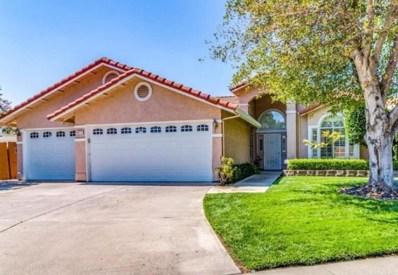 9215 Stony Creek Lane, Stockton, CA 95219 - #: 19071507