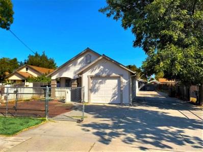728 Empire Avenue, Modesto, CA 95354 - #: 19071653