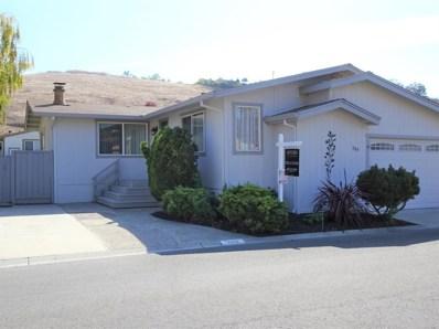 389 Millpond Drive, San Jose, CA 95125 - #: 19071694