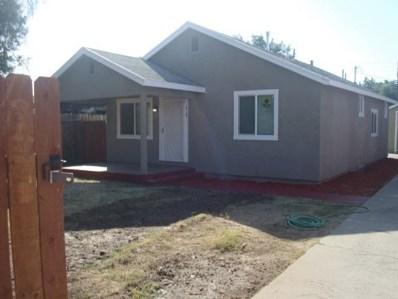 419 Thrasher Avenue, Modesto, CA 95354 - #: 19072005