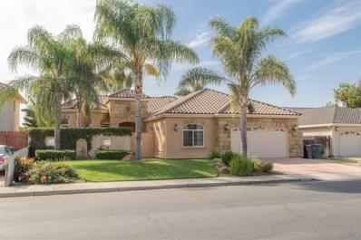 321 Crescent Drive, Los Banos, CA 93635 - #: 19072201