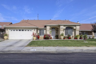 2138 Greenbrair Dr, Los Banos, CA 93635 - #: 19072239