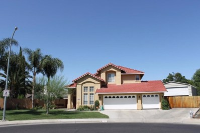 702 Whitney Court, Los Banos, CA 93635 - #: 19072618
