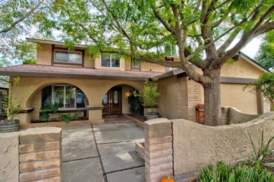 505 Ashley Avenue, Woodland, CA 95695 - #: 19072731