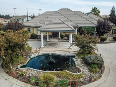 2470 Iron Oak Court, Atwater, CA 95301 - #: 19073020