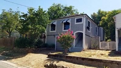113 Townsend Street, Grass Valley, CA 95945 - #: 19075700
