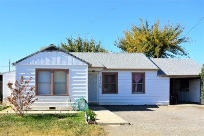 408 N California Avenue, Maxwell, CA 95912 - #: 19076030