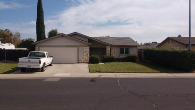 1416 Radcliff Lane, Manteca, CA 95336 - #: 19076077
