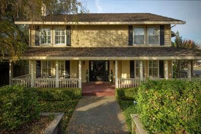7907 Laurelridge Court, Fair Oaks, CA 95628 - #: 19076121