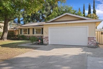 9532 Battleview Court, Stockton, CA 95209 - #: 19076441