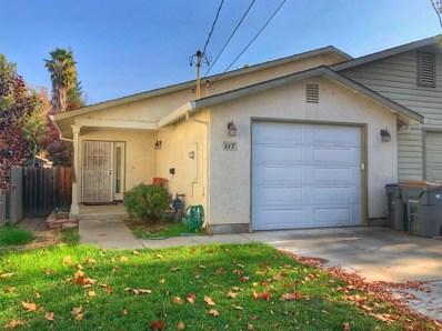 117 Elm Street, Woodland, CA 95695 - #: 19077603