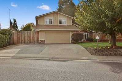 1659 Klamath River Drive, Rancho Cordova, CA 95670 - #: 19077895