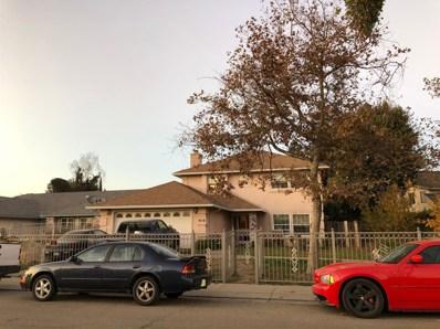 919 Ishi Goto Street, Stockton, CA 95206 - #: 19079052
