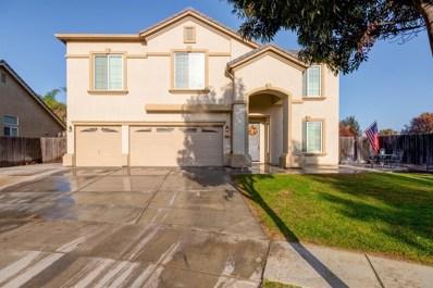 694 Apricot Court, Los Banos, CA 93635 - #: 19079263