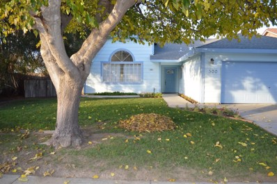 300 Crescent Drive, Los Banos, CA 93635 - #: 19080569