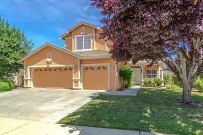 1815 Losoya Drive, Woodland, CA 95776 - #: 19081377