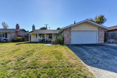 1714 Tanglewood Lane, Roseville, CA 95661 - #: 19081392