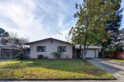 8136 Oahu Drive, Fair Oaks, CA 95628 - #: 20000392