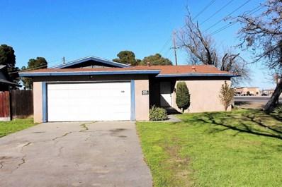 1278 Santa Cruz Way, Los Banos, CA 93635 - #: 20000683