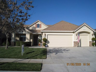 1224 Turquoise Court, Los Banos, CA 93635 - #: 20000742